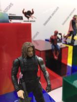 Tokyo Comic Con Bandai SH Figuarts Marvel Winter Soldier 02