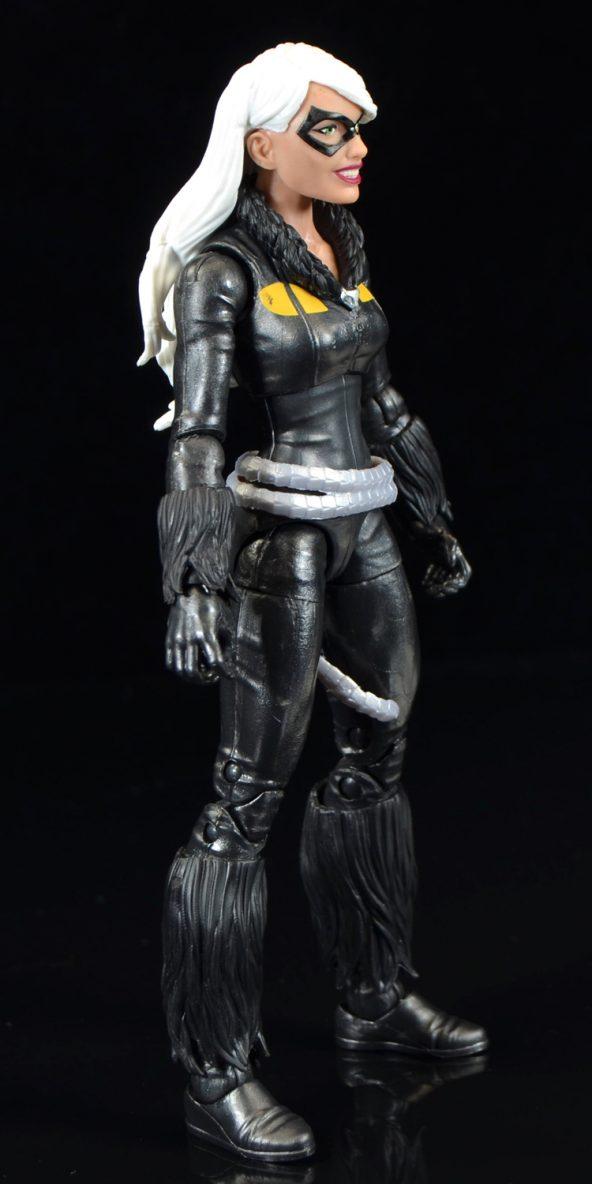 "Marvel Legends Black Cat Kingpin 6/"" Figure"