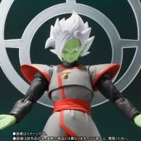 Bandai Tamashii Nations SH Figuarts Dragon Ball Super Zamasu Promo 01