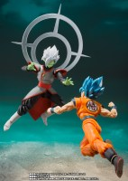 Bandai Tamashii Nations SH Figuarts Dragon Ball Super Zamasu Promo 03
