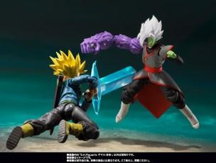 Bandai Tamashii Nations SH Figuarts Dragon Ball Super Zamasu Promo 06