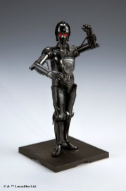 Bluefin Brands Star Wars Celebration Exclusive Bandai Model Kit 000 Promo 02