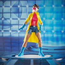 Hasbro Marvel Legends X-Men Caliban Wave Jubilee Even More Updated Promo 02