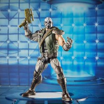 Hasbro Marvel Legends X-Men Caliban Wave Skullbuster Even More Updated Promo 01