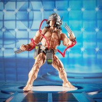 Hasbro Marvel Legends X-Men Caliban Wave Weapon X Even More Updated Promo 10