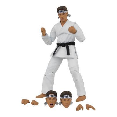 Icon Heroes The Karate Kid Daniel Larusso Promo 11