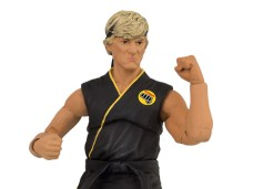 Icon Heroes The Karate Kid Johnny Lawrence Promo 01