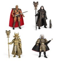Masters of the Universe Collector's Choice William Stout Collection Update Promo 01