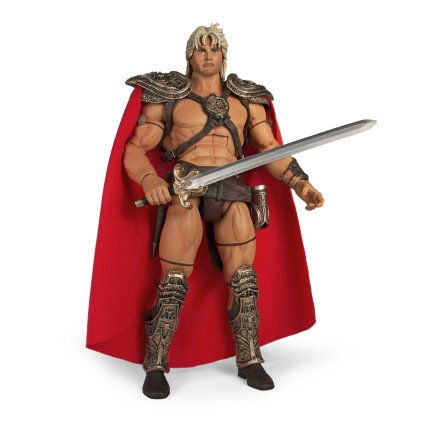 Masters of the Universe Collector's Choice William Stout Collection Update Promo 02