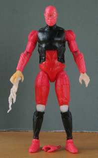 Mattel DC Multiverse CW Black Lightning eBay Prototype 01