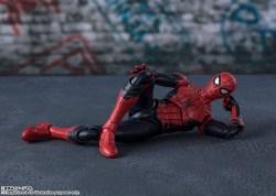 Bandai SH Figuarts Far From Home Upgrade Spider-Man Promo 04