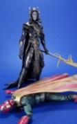 Hasbro Marvel Legends Avengers Infinity War Corvus Glaive and Loki 2 Pack 07