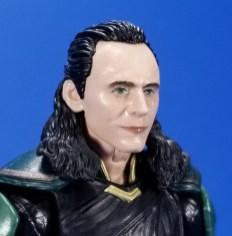 Hasbro Marvel Legends Avengers Infinity War Corvus Glaive and Loki 2 Pack Loki Yearbook 05