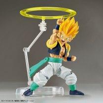 Bandai Figure-rise Standard Dragon Ball Super Saiyan Gotenks New Promo 06