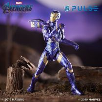 Hasbro Pulse Marvel Legends Avengers Engame Wave 2 Series 6-inch Rescue Figure