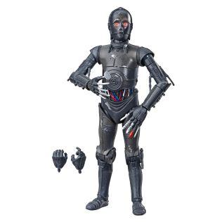 Hasbro Star Wars Black Series 000 Promo 01