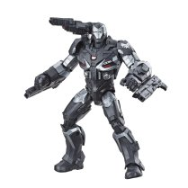 Marvel Legends Avengers Endgame Wave 2 Series 6-Inch War Machine Figure 02