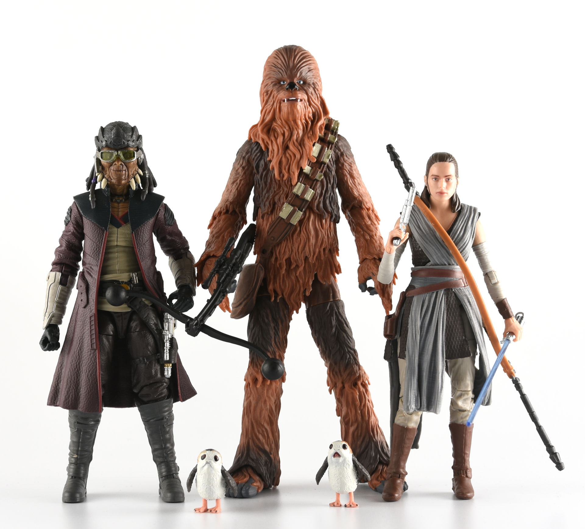 Hasbro Galaxy S Edge Smuggler S Run Four Pack Review Fwoosh