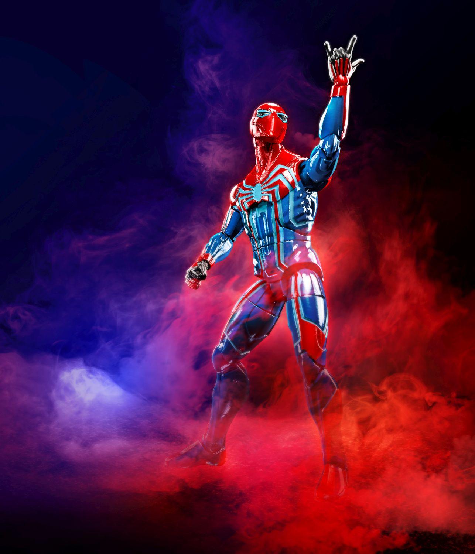 Sept'19 Update* Marvel Legends 6-inch Shopping List Round-Up |