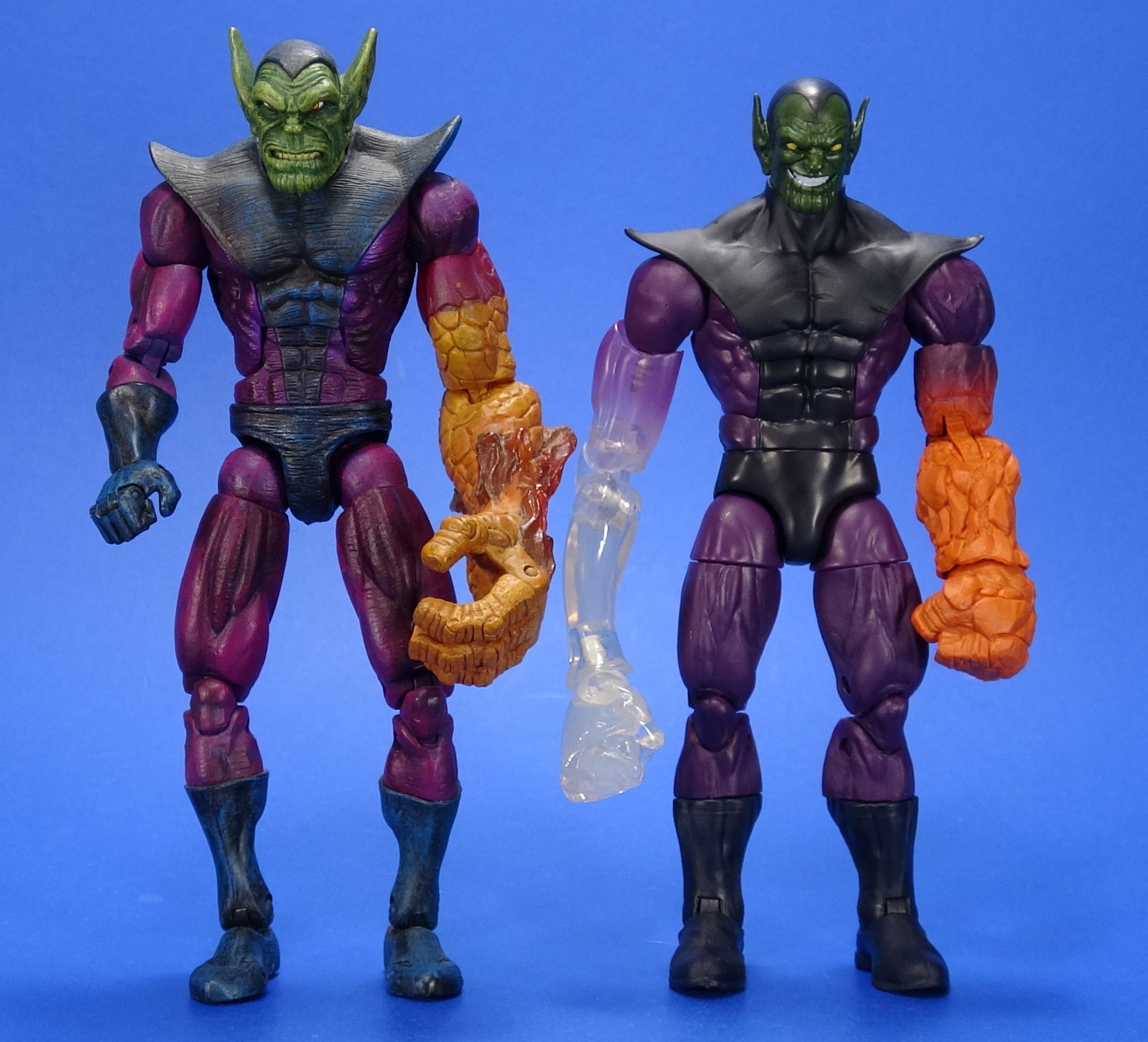 5. KI'Rt: Super Skrull