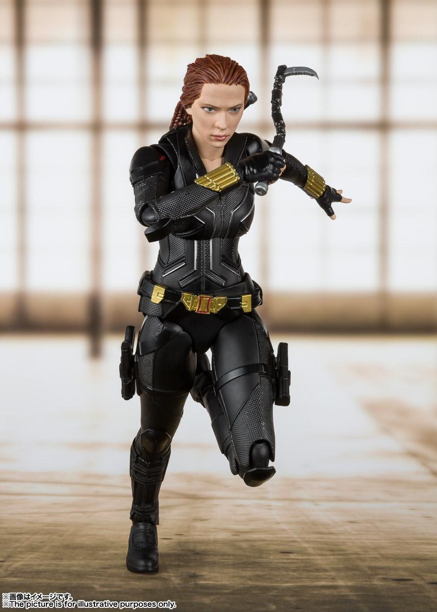 Black Widow Erscheinungsdatum