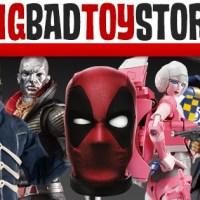 BBTS News: Spider-Man Marvel Legends, Warhammer 40k, Mortal Kombat, DC Multiverse, Jaws, Star Wars, Anime, NECA, Transformers & More!