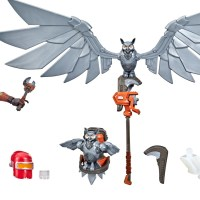Hasbro: Fortnite Victory Royale Series Jules & Ohm Deluxe Set Promo Pics and Pre-Order