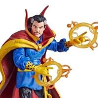 Hasbro: Marvel Legends Dr. Strange Revealed!