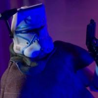 Hasbro: Star Wars Black Series Bad Batch Clone Commander Rex Review