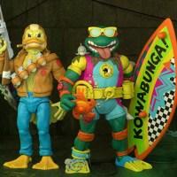 SUPER7: Teenage Mutant Ninja Turtles ULTIMATES! Series 6 Announcement and Pre-Order