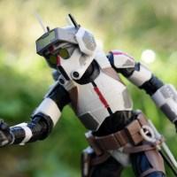 Hasbro: Star Wars Black Series Tech Review