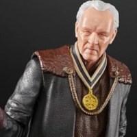 Hasbro: Star Wars Black Series The Mandalorian The Client Revealed