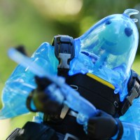 Hasbro: Fortnite Victory Royale Series Rippley Review
