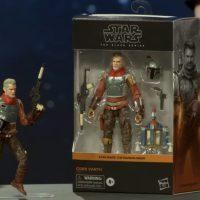 Hasbro PulseCon '21: Star Wars Black Series Reveals
