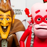 Jada Toys: General Mills Count Chocula and Frankenberry Action Figure Review