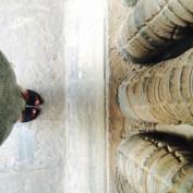 VFTT 157 Temple Ruins
