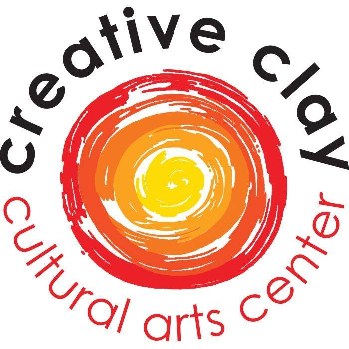 Creative Clay Cultural Arts Center logo