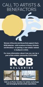rob galleries web ad