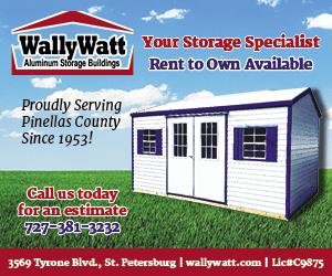 Wally watt web ad