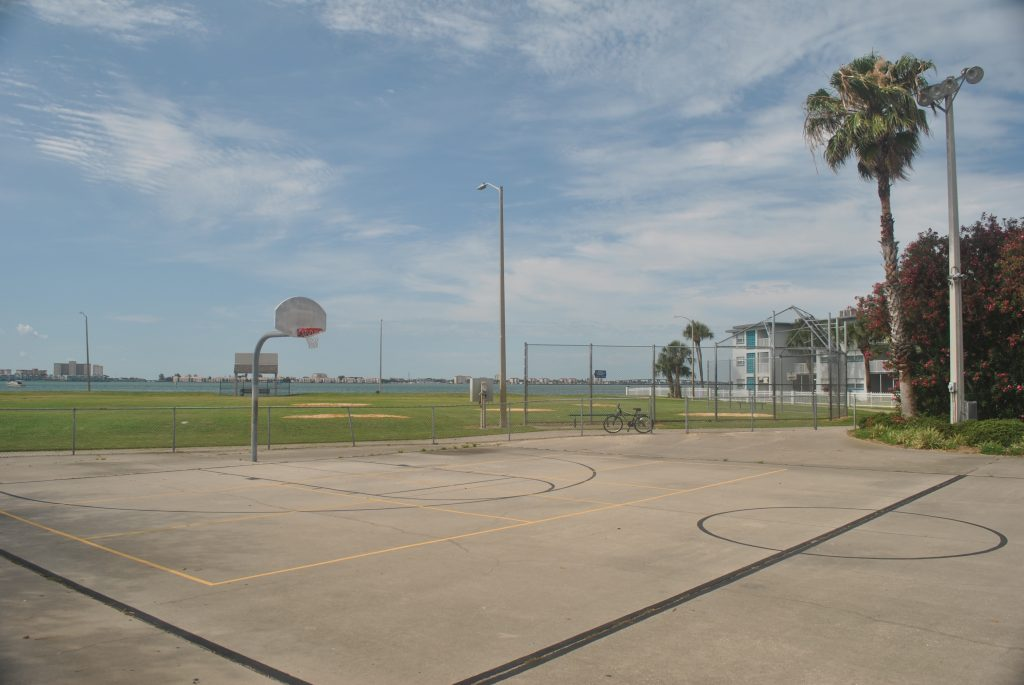 """If the current plan comes to fruition the outdoor basketball courts at the Gulfport Recreation Center will be converted into a skate park.According to Recreation Center Supervisor Marivel Gutierrez, this woulddisappointsomewho regularly use the court. """"There are a lot of people who use it,"""" Gutierrez said. """"Kids to adults. It closes at 9 p.m. and it is used until the lights go out."""" If a skate park replaces the courts, however, those who wish to play basketball would be allowed to use the indoor gym court, a plan that might work out, Gutierrez said, as long as it doesn't interfere with already scheduled programs."""