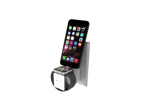 Move! The First Wireless Charger and Power Bank for iPhone ...