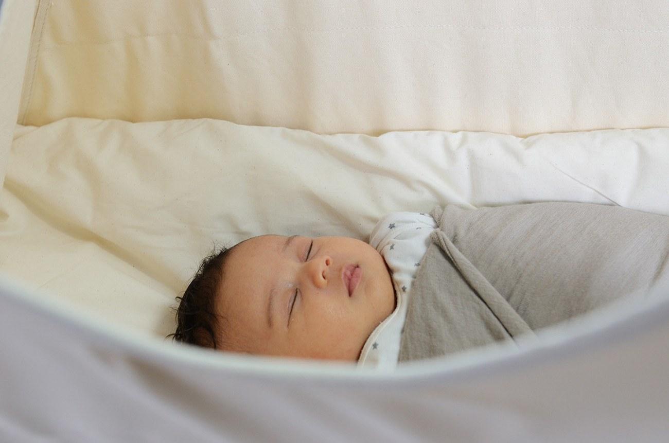 Baby Hammock Safety