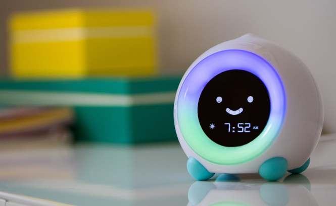 Alarm Clock Sleep Trainer Gadget Flow
