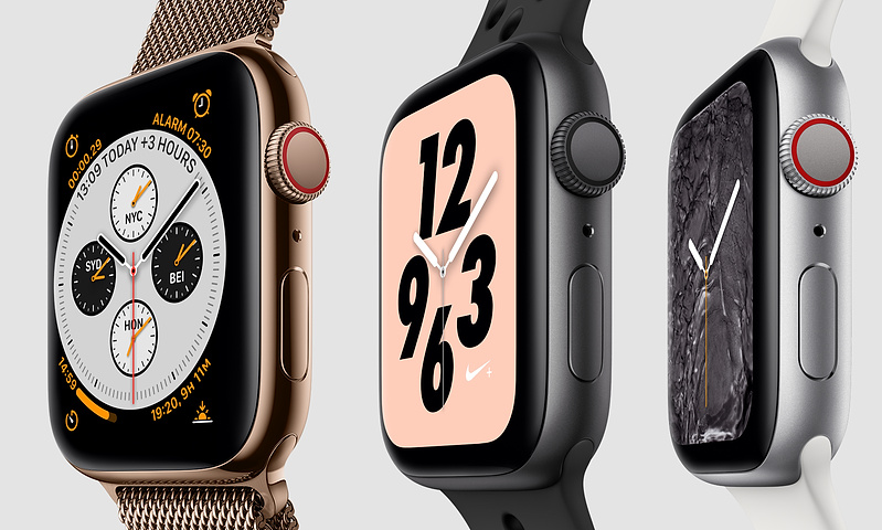 How the new Apple Watch points to the future of wearable tech