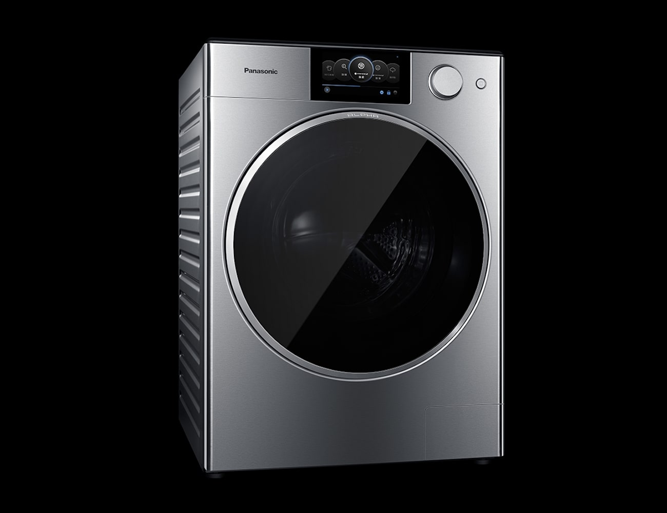 Panasonic Alpha Luxury Washing Machine » Gadget Flow on Washing Machine  id=33913