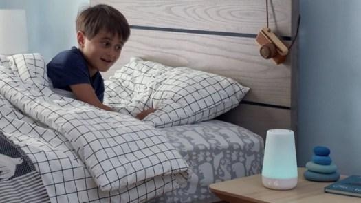 Hatch Rest+ Wi-Fi Night-Light
