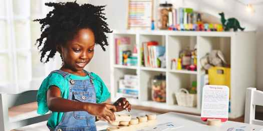 Kontu® STEM Blocks Child Development Toy