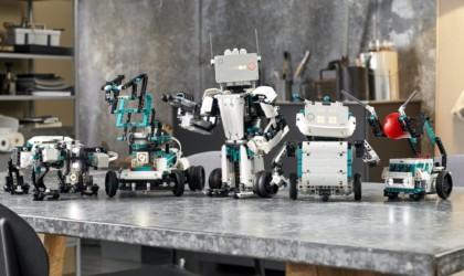 iRobot Root rt0 Coding Robot