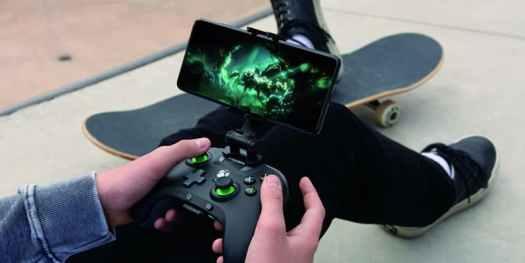 PowerA MOGA XP5-X Plus Bluetooth Controller Gaming Remote