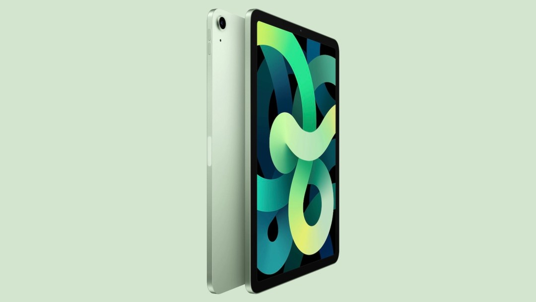 Apple New iPad Air Lightweight Tablet